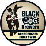 Bone Crusher Barley Wine
